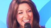 Shakira! Britney! Julie Andrews! Viral Video Star Christina Bianco Takes Her Diva Impressions to Ellen