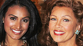 Exclusive! Miss Americas Unite as Nina Davuluri Meets Vanessa Williams at The Trip to Bountiful