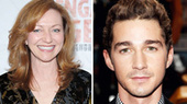 Vanya and Sonia Star Julie White Defends Shia LaBeouf & Reveals a Dream Mother/Son Stage Project