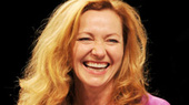 Julie White Takes Her First Bow in the Tony-Winning Comedy Vanya and Sonia and Masha and Spike