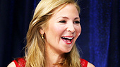 Jennifer Westfeldt on Being Mad for Jon Hamm, Keeping an Eye on Kelli O'Hara and Playing with the Boys in The Explorers Club