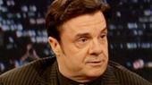 The Nance Tony Nominee Nathan Lane Pokes Fun at Growing Up Irish Catholic
