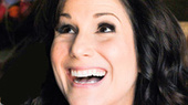 Exclusive Photos: Join Edwin Drood Star Stephanie J. Block On Her Whirlwind First Day as a Tony Nominee