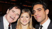 Bobby Cannavale and the Cast of The Big Knife Ring In a Glitzy Opening Night on Broadway