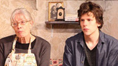 Will The Revisionist, Starring Jesse Eisenberg & Vanessa Redgrave, Move to Broadway?