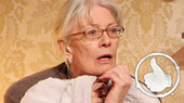 Thumbs Up! Acting Legend Vanessa Redgrave Is Awe-Inspiring in The Revisionist