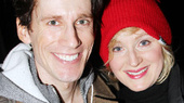 Meet The Mystery of Edwin Drood's New Neville and Rosa, Andrew Samonsky and Erin Davie
