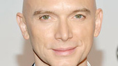 Evita's Michael Cerveris Opens Up About Meeting His Hero, Steve Gleason, in 2012