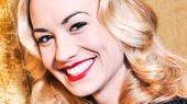 Yvonne Strahovski on Her Comical Golden Boy Inspiration and Seth Rogen's 'Amazing' Laugh