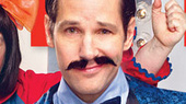 Grace's Paul Rudd Suits Up With His This Is 40 Co-Stars for Vanity Fair's Comedy Issue
