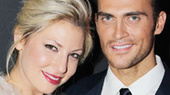 Star Performers Cheyenne Jackson, Ari Graynor & More Feel the Lust on Opening Night