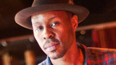 Wood Harris on His 'Ghetto Upbringing,' Breaking Away From The Wire and Streetcar Love Story