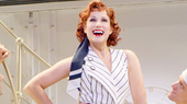 Closing Date Set for Anything Goes, Starring Stephanie J. Block and Joel Grey