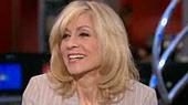 Other Desert Cities Star Judith Light Talks Family Drama on Morning Joe