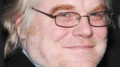 Death of a Salesman's Philip Seymour Hoffman to Star in A Most Wanted Man