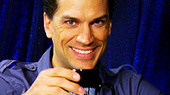 Will Swenson on Camping It Up in Priscilla, Keeping Up with Hair 'Boyfriend' Gavin Creel & Popping the Question to Audra McDonald