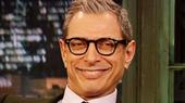 See Seminar Star Jeff Goldblum Show off His Trapeze Skills on Jimmy Fallon
