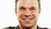 How I Learned to Drive's Norbert Leo Butz on Trashy TV, Wicked Love and Kristin vs. Idina