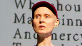 Wit's Cynthia Nixon on Her 'WASPy Machismo' and Why She Hasn't Owned a TV Since 1986
