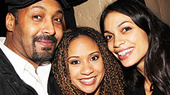 Alicia Keys, La La Anthony and a Rent Reunion Create Starry Night at Stick Fly