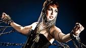 Follies Girl Kiira Schmidt on Why Dancing on Broadway Is 'The Bomb'