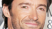 Hugh Jackman 'Beyond Excited' to Start to Work on 'Greatest' Musical Les Miserables