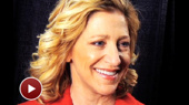 Tony Nominee Chat: Blue Leaves Star Edie Falco Recalls Her Waitressing Past With a Fellow Nominee