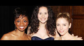 Broadway Stars Take the Stage at MTC's Spring Gala