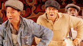 The Scottsboro Boys Sets December 12 Closing Date