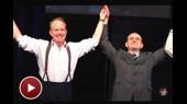The Pitmen Painters Celebrate an Artful Broadway Opening