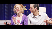 Next Fall's Maddie Corman on Her Journey from Screen Teen to Broadway Mom