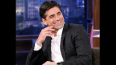 How Do You Celebrate John Stamos Day? The Bye Bye Birdie Star Explains Everything to Jimmy Kimmel