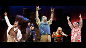 The Toxic Avenger Sets Closing Date Before National Tour