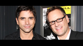 It's a Full House at Bye Bye Birdie as Dave Coulier Visits John Stamos