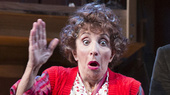Starry Noises Off Revival Extends on Broadway