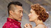 Daniel Dae Kim & Marin Mazzie Begin Performances in The King and I
