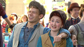 Watch the Cast of Tuck Everlasting's Golden Performance