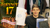 Forever 17: Backstage at Tuck Everlasting with Andrew Keenan-Bolger, Ep 7: Tuckies!