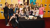 Fun Home Celebrates 500 Performances on Maple Avenue