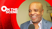 Berry Gordy & the Motown Cast on the Musical's Return to B'way