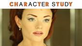Watch Ruby Lewis Transform Into Indigo, the Glamorous Heroine of Paramour