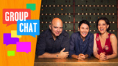 Group Chat: Michael Cerveris, Judy Kuhn & Beth Malone on Leaving Fun Home