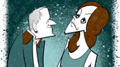 Heisenberg, Starring Mary-Louise Parker & Denis Arndt, Opens on Broadway