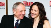 Denis Arndt & Mary-Louise Parker Open Heisenberg on Broadway