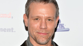 Adam Pascal Begins Performances in Something Rotten!