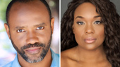 Nathaniel Stampley & Carrie Compere Begin Performances in The Color Purple