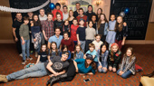 Matilda Celebrates 1,500 Broadway Performances
