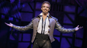 Exclusive! See Adam Pascal in Something Rotten!