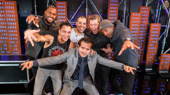 Exclusive! Producer John Leguizamo & the Cast of Othello: The Remix
