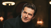 Love, Love, Love's Richard Armitage on His Royal Bucket List Role & More